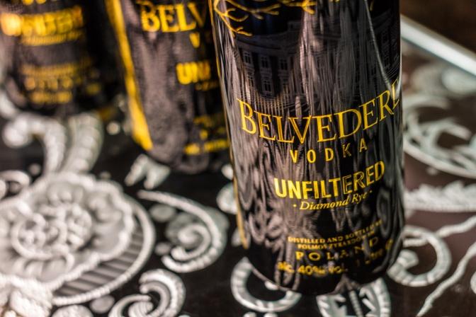 Belvedere Junket