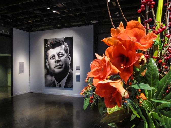 JFK 50th Year Memorial