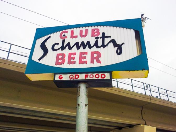 Club Schmitz Reunion